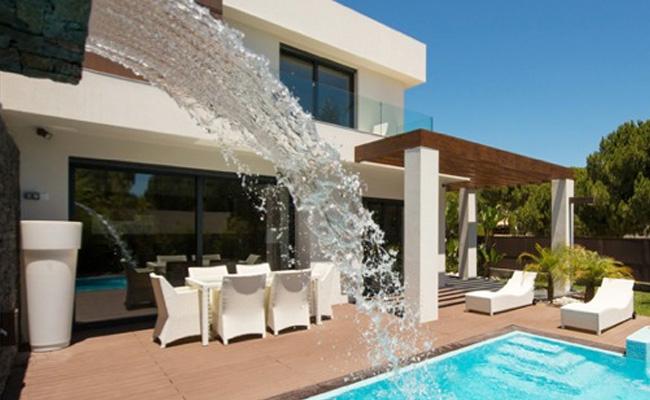 葡萄牙房产介绍 户型—别墅